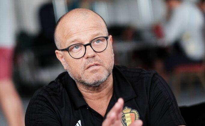 Club Brugge Başkanı: 'Galatasaray, Türkiye'nin en büyüğü'