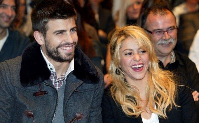 Trabzonspor, Pique ve Shakira'ya sözünü tuttu