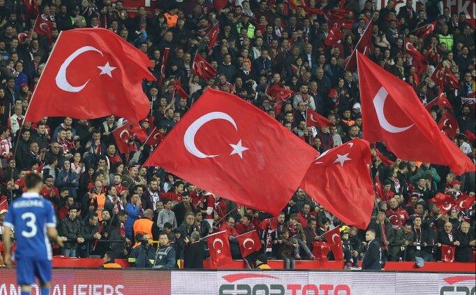 Süper Lig'de seyirci sayısında artış!