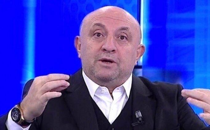 Sinan Engin'den Flaş İddia: Çaykur Rizespor Galatasaray Maçı Yeniden Oynanabilir!
