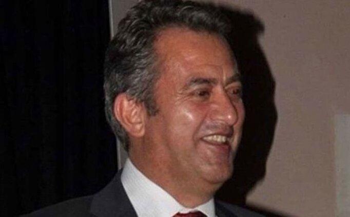 UEFA'dan Murat Ilgaz'a görev!