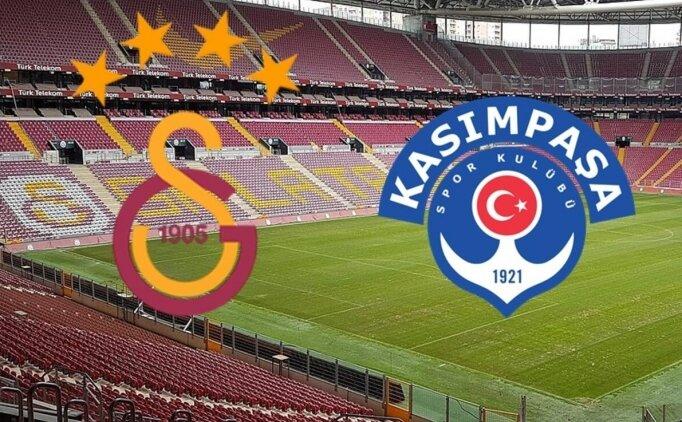 ÖZET İZLE : Galatasaray Kasımpaşa maçı izle