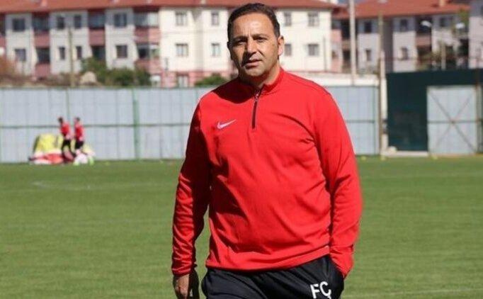 Eskişehirspor'da Fuat Çapa dönemi sona erdi