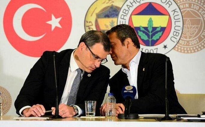 Fenerbahçe'nin transferler için gözü kulağı UEFA'da!