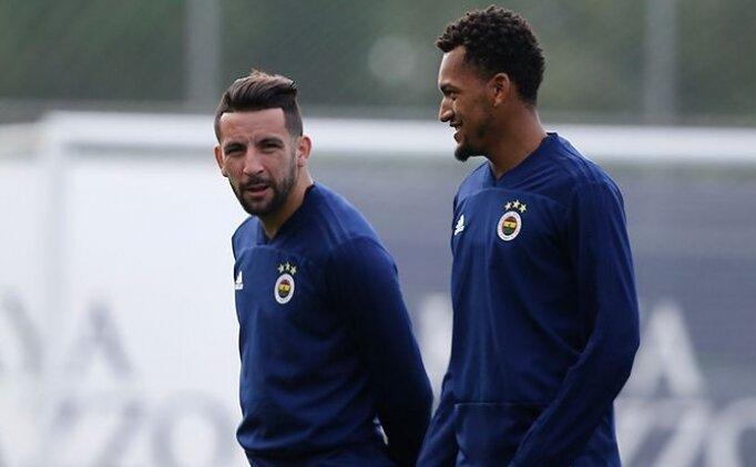 Fenerbahçe'de Jailson rüzgarı
