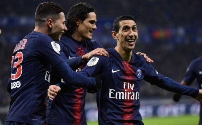 Villefranc PSG(Paris Saint-Germain) maçı saat kaçta? Villefranc PSG(Paris Saint-Germain) hangi kanalda?