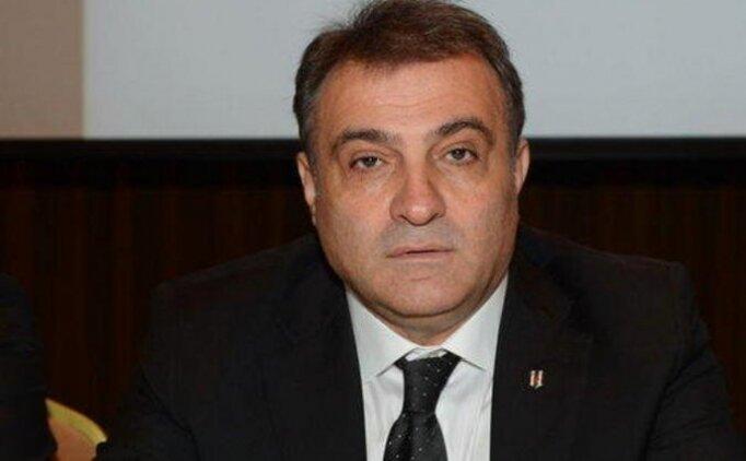 Ahmet Kavalcı: 'Hedefimiz Devler Ligi ve şampiyonluk'