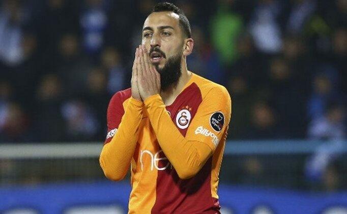 Galatasaray'da deplasman endişesi!