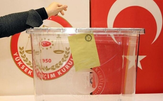 TC no ile seçmen sorgulama, YSK seçmen sorgulama, Nerede oy kullanacağım?