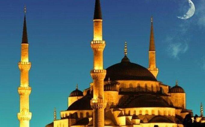 Ramazan bayramı kaç gün kaldı? Bayram ayın kaçında? (25 Mayıs Salı)