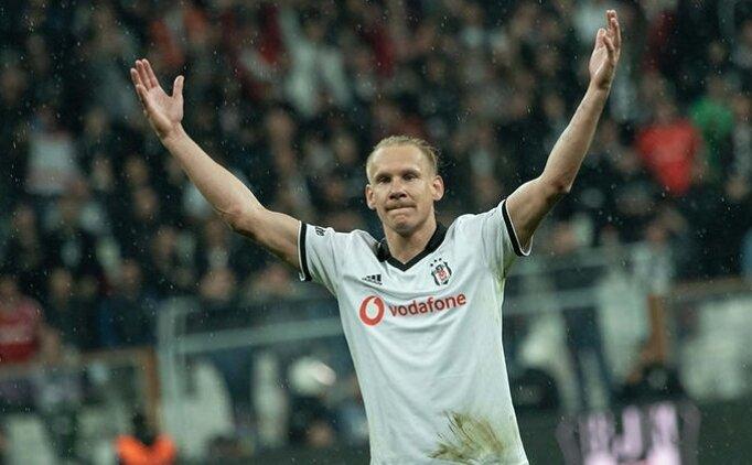 Domagoj Vida: 'Galatasaray maçını bile kazanabilseydik farklı olurdu'