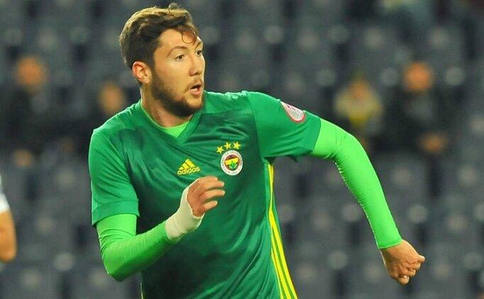 Samsunspor, Fenerbahçeli Ahmethan Köse'ye talip!