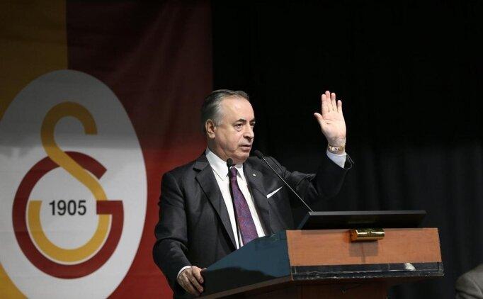 Mustafa Cengiz'den erken seçime veto!