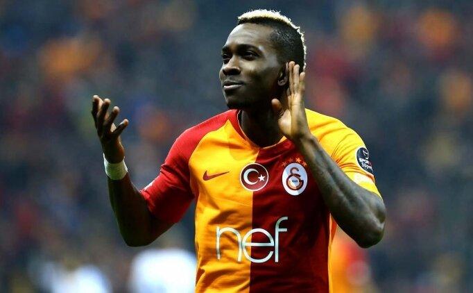 Galatasaray, Everton'ın kapısını yine çaldı!