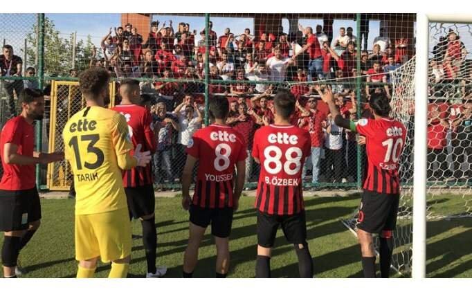 Fatih Karagümrük 2-0 Manisa BBSK