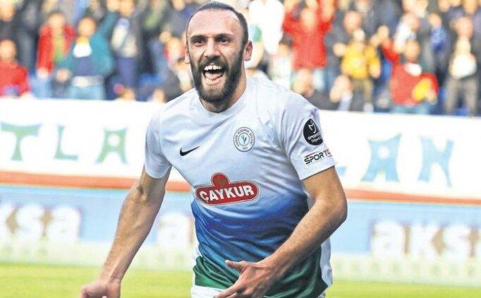 İsmail Kartal da ümidi kesti, Muriqi'nin Galatasaray aşkı