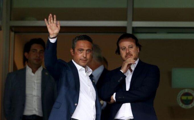 Fenerbahçe 3 transfer daha yapmak için mesai harcıyor