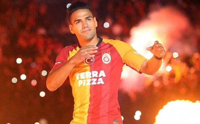 Galatasaray'a formadan büyük gelir!