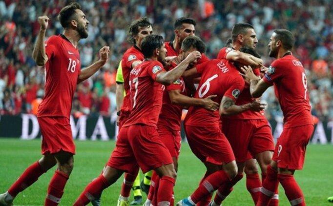 EURO2020 elemelerinde 7. maçlar başlıyor