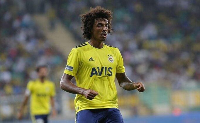 Fenerbahçe'de aranan kan bulundu; Luiz Gustavo