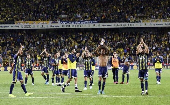 Fenerbahçe'de savunma alarm veriyor