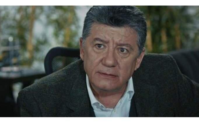 Son dakika: Ünlü oyuncu Tarık Ünlüoğlu hayatını kaybetti