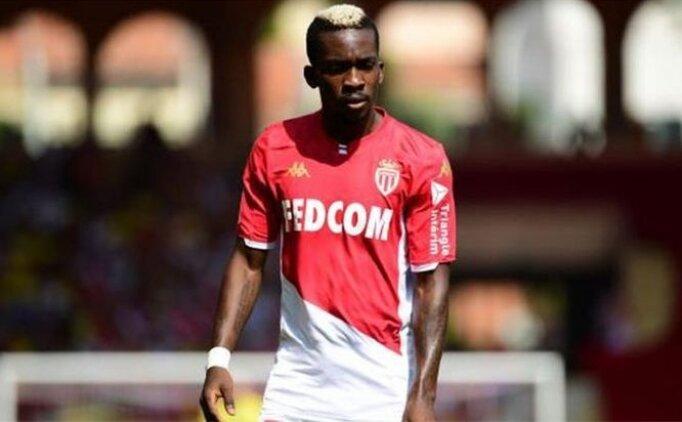 Galatasaray'da çare Henry Onyekuru