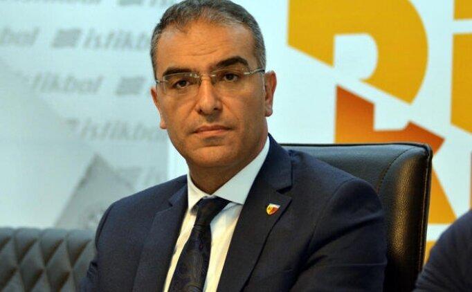 Kayserispor'da olağanüstü kongre kararı!