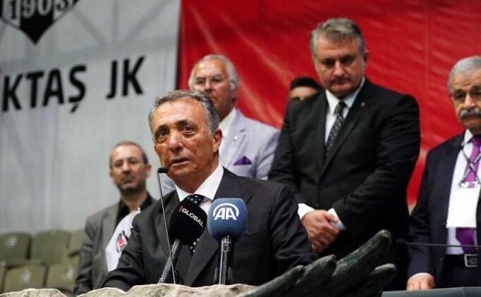 Ahmet Nur Çebi'yi 2.8 milyar TL'lik borç bekliyor