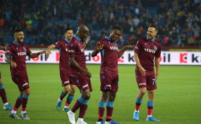 Altay - Trabzonspor: Muhtemel 11'ler