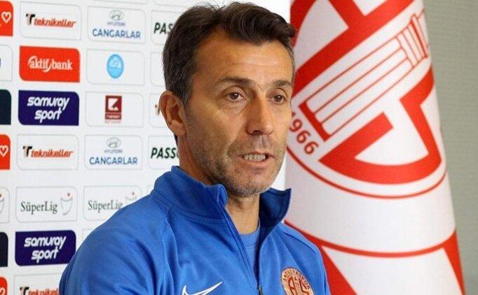 Bülent Korkmaz: 'Beşiktaş maçını kazanmak istiyoruz'