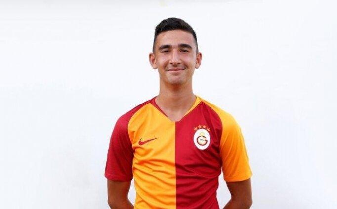 Galatasaray'ın yedek kulübesindeki o isim; Emin Bayram!
