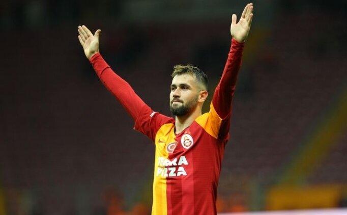 Galatasaray deplasmanda 'Başarma' peşinde