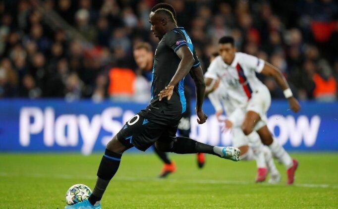 Mbaye Diagne: 'Doğduğumdan beri eleştiriliyorum'