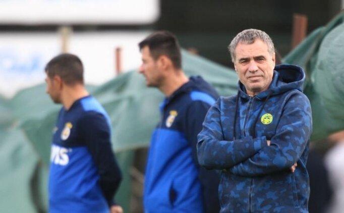 Ersun Yanal: 'Artık sadece Fenerbahçe'yi düşünün'