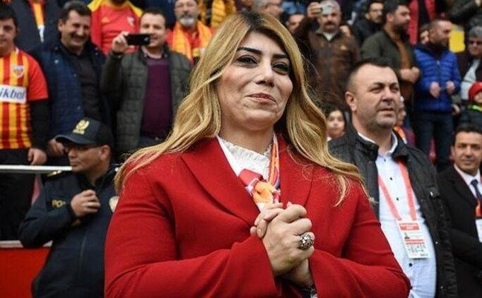 İstikbal Mobilya Kayserispor'da ibra paniği!