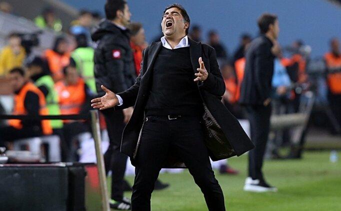 Ünal Karaman: 'Antalyaspor direnemezdi'
