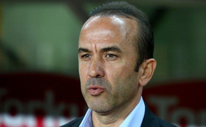 Denizlispor, teknik direktör Mehmet Özdilek ile anlaştı