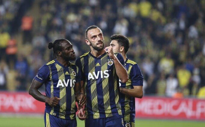 Göztepe - Fenerbahçe: Muhtemel 11'ler