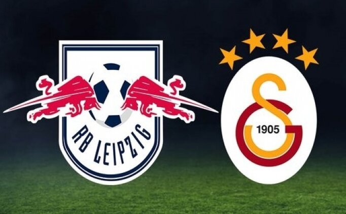 Leipzig Galatasaray maçı canlı izle, Leipzig GS hangi kanalda, saat kaçta?