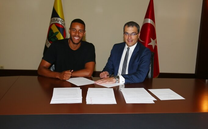 Fenerbahçe, Zanka'yı açıkladı