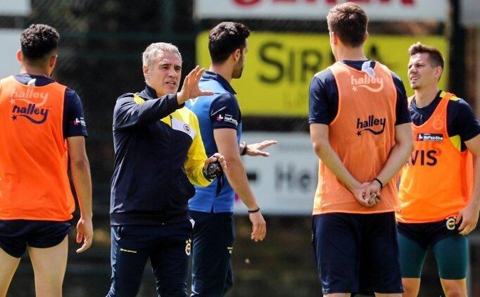 Ersun Yanal: 'Fenerbahçe'ye layık olun'