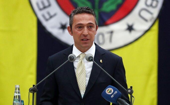 Fenerbahçe'de Ali Koç ile inanılmaz değişim