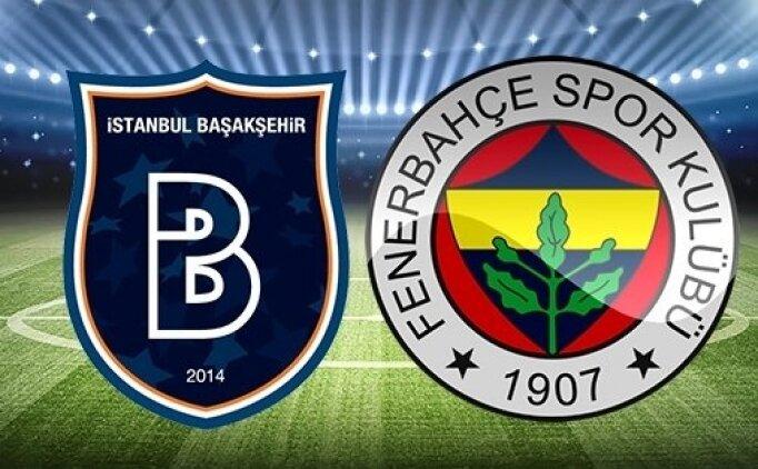 ÖZET İZLE : Başakşehir Fenerbahçe golleri izle