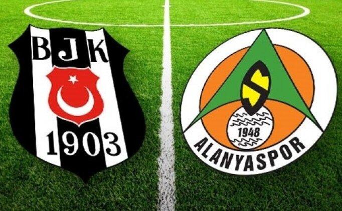 TRT Radyo 1 Beşiktaş Alanyaspor maçı DİNLE! Beşiktaş maçı hangi radyoda?