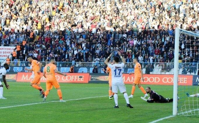 Alanyaspor BB Erzurumspor canlı hangi kanalda? Alanyaspor BB Erzurumspor maçı saat kaçta?