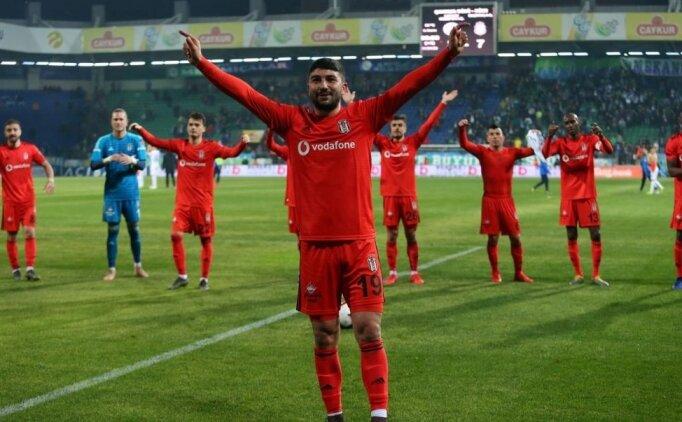 Beşiktaş'ta Dorukhan ve Güven'e zam sözü!