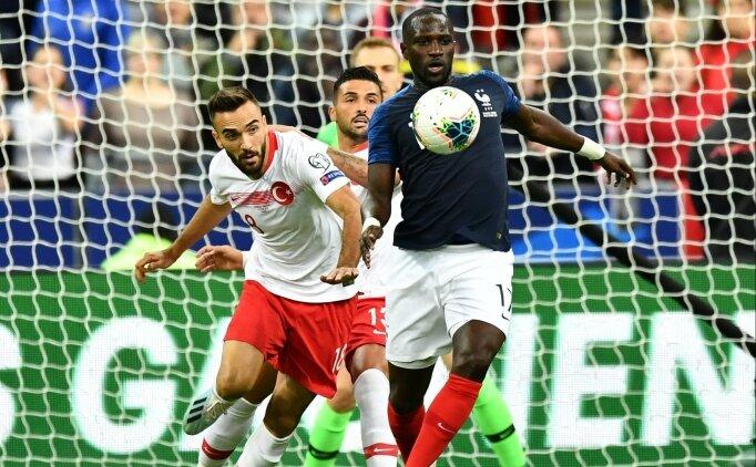 Moussa Sissoko: 'Çok sinir bozucu, biliyorduk'