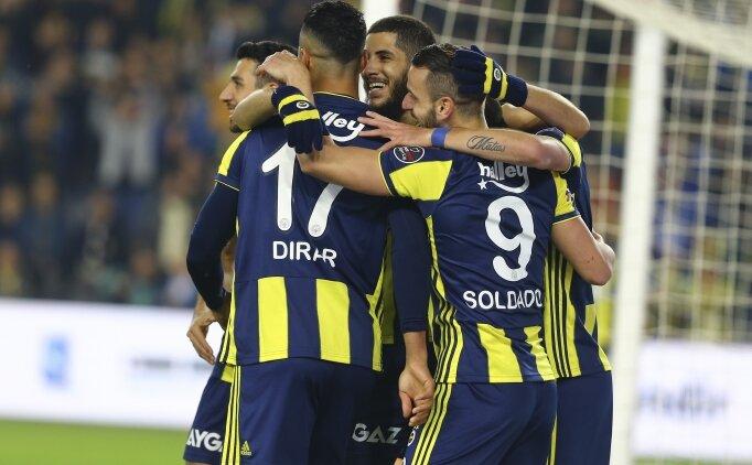 Fenerbahçe - Zenit: Muhtemel 11'ler