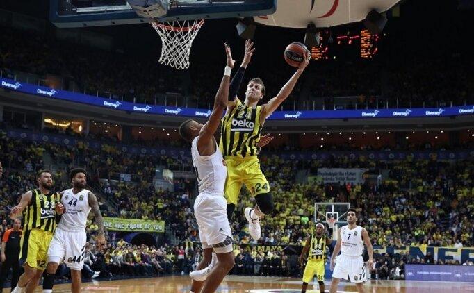 Fenerbahçe Beko üçüncülük için parkede!